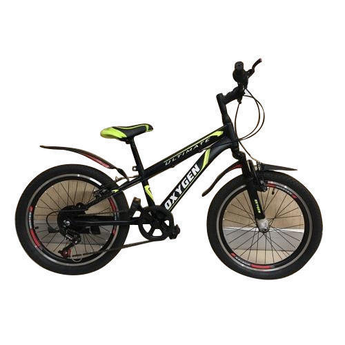 Black Ultimate Oxygen Kids Bicycle Ab 101 Rs 4500 Piece Id