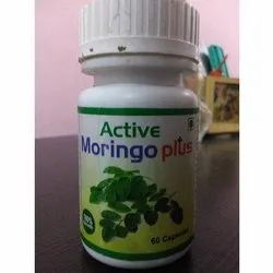 Active Moringo Plus Capsule