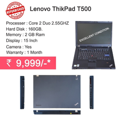 Hi Tech Laptop Refurbished,