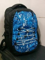 Printed Laptop Bag