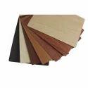 Wooden Exterior Sheet