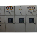 Fully Automatic Electrical Control Panel Board