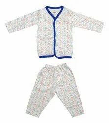 PRINTED NIGHT SUITS FOR KIDS