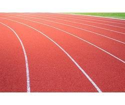 Running Track Flooring Pu Plastic Running Track Latest
