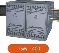 Four Input Output Signal Convertor Isolator  ISM-400