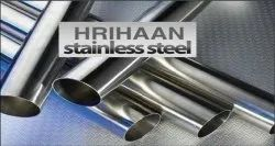 Hrihaan Stainless Steel Welded Round Tube
