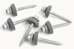 Polytapp Skylight Application Fasteners
