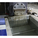 Plastic Extruder - Re Process Plant