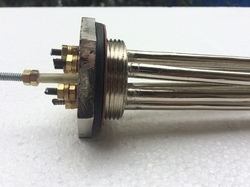 Screw Plug Immersion Heaters
