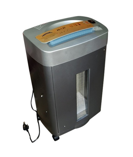 Gobbler A6 1 8 T 15 Sheets Office Use Paper Shredder