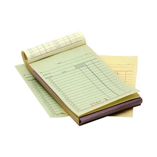 invoice book printing service in baddi sai road by rudra