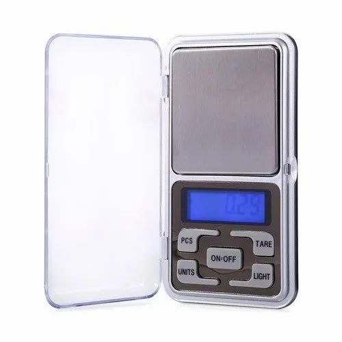 200g Mini Pocket Electronic Digital Jewelry Scale