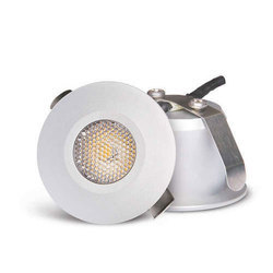 Phillips Chrome LED COB Spot Light, 2w