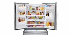 LG Double Door Refrigerator, Capacity: 200 L