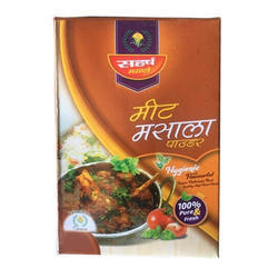 Sharsh Meat Masala Powder, Packaging: 1 kg
