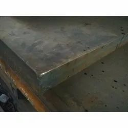 C45 Mild Steel Rectangular Plate