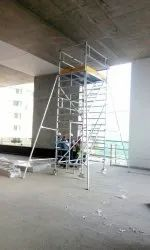 Aluminum Scaffolding Tower For Rental