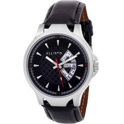 AE-74 Day and Date Display Men Watch