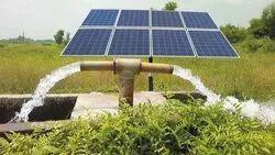 1 - 3 HP 51 to 100 m solar sumbersible pump, Model Name/Number: Vary