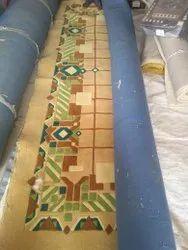 Diksha Impex Handtufted Woollen carpets for Projects