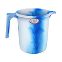 Dynasty Model: Mug Half Handle Plastic Bathroom Mugs K 1322