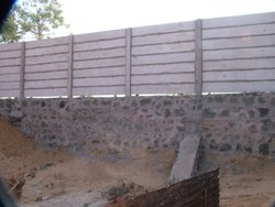 RCC Readymade Wall