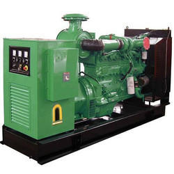 AC Three Phase Diesel Generator Set, Power: 24 kWA to 32 kVA