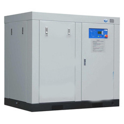 Soundproof Screw Compressors
