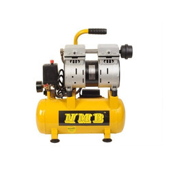 Oil Free Air Compressor 9 Litr (silent)
