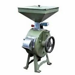 Floor Industrial Atta Mill Machine