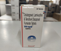 VIROPIL Tablets