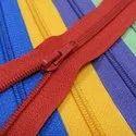 Nylon Zipper  No 5