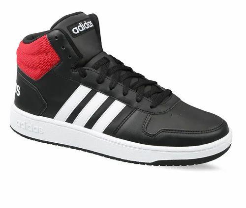 Men''s Adidas Basketball Hoops Shoes at