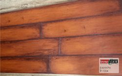 Krono Click Wooden Flooring