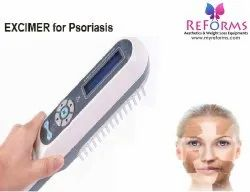 Excimer for Psoriasis