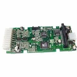 Electronic Control Systems Board