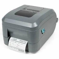 Desktop Barcode Printer