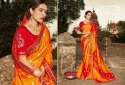 Bandhej Vol-9 Designer Saree By Kessi