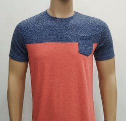 Mens Fit T Shirt
