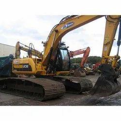 Excavator Rental, CAT Excavator Bucket Rental in India