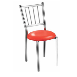 SPS-406 SS Cafeteria Chair