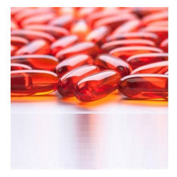 Co Q10 With Omega 3 & Lycopene Capsules