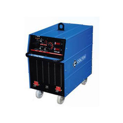 Menual Metal Arc Welding Machine CTR-600
