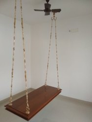 Teakwood Swinging Oonjal