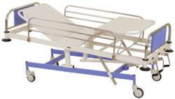 ICU Bed Fixed Height