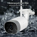 2 Mp Day & Night Wireless Ip Camera, For Outdoor Use