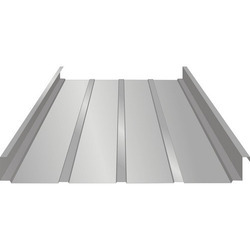 Standing Seam Profile Sheets