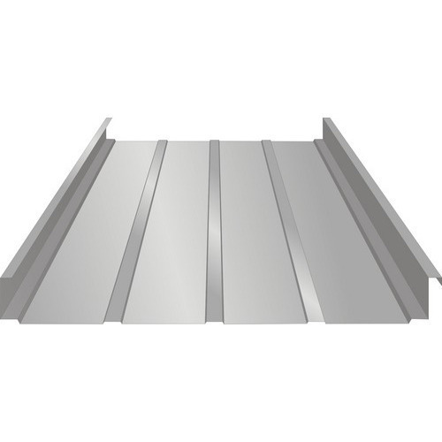 Roofing Sheets - Corrugated Roofing Sheets Manufacturer from Ghaziabad
