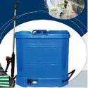 Battery Spray Pump