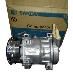 Duster Car AC Compressor